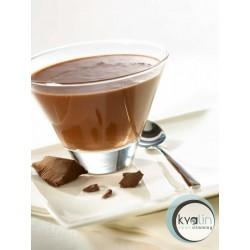 Kyalin - Chocolade dessert...