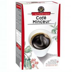 Pro10 - Afslank Koffie - 20st