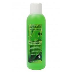 Refreshing Bath&Shower Gel...