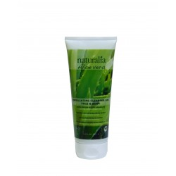 Exfoliating Cleanser Gel 200ml
