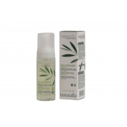 Facial Cleansing Mousse 150ml