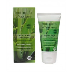 Facial Care Cream Gel 50ml
